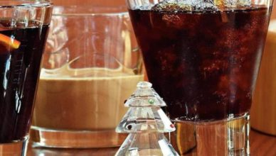 Теперь кофе не варят: 5 новых способов приготовления