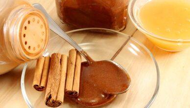 Мед и корица — чудесное средство от многих болезней