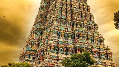 Виманы — «летающие» дворцы и архитектурное чудо Индии