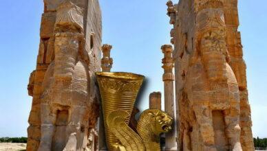 Чаша Джамшида — Святой Грааль Древней Персии, дарующий бессмертие и видение будущего