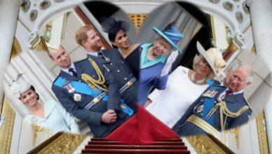 10 необычных рабочих мест в королевском дворце, о которых вы не знали