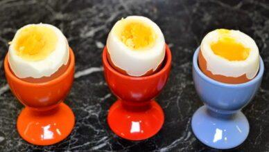 Что будет, если съедать 3 яйца в день: в чем польза