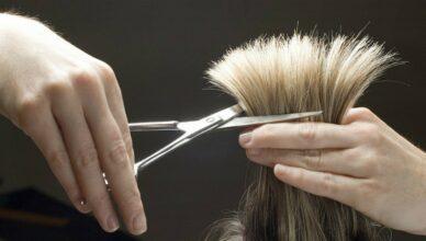 Как правильно стричь волосы: раскрываем секреты мастеров