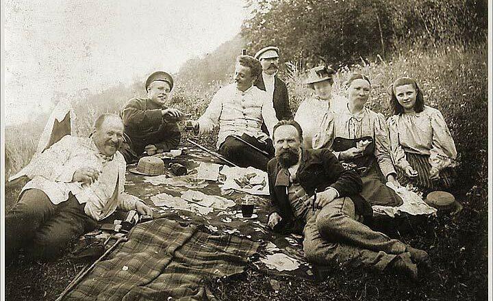 Какие продукты не ест никто, кроме славян