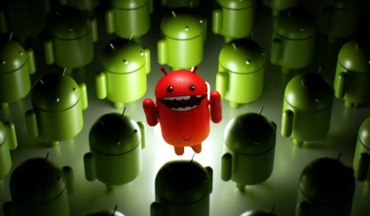 Найден вирус, пожирающий интернет-трафик и заряд Android-смартфона