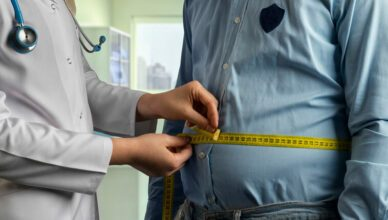 Названы шесть продуктов, сжигающих жир на животе