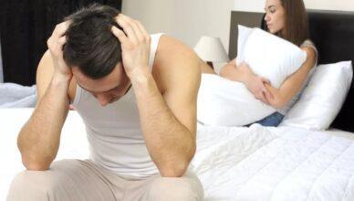 5 способов побороть мужскую импотенцию