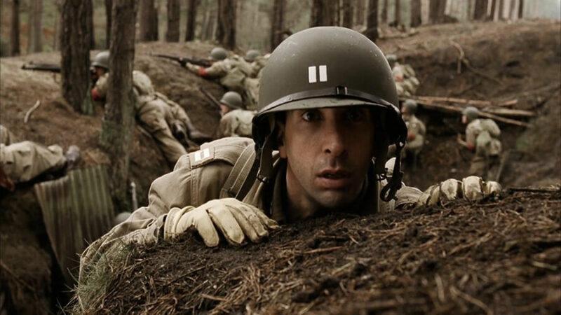 20 лучших сериалов HBO Братья по оружию