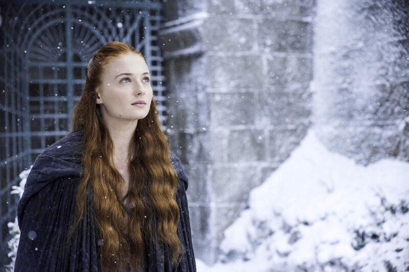 20 лучших сериалов HBO Игра престолов