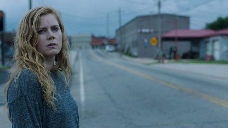 20 лучших сериалов HBO Острые предметы