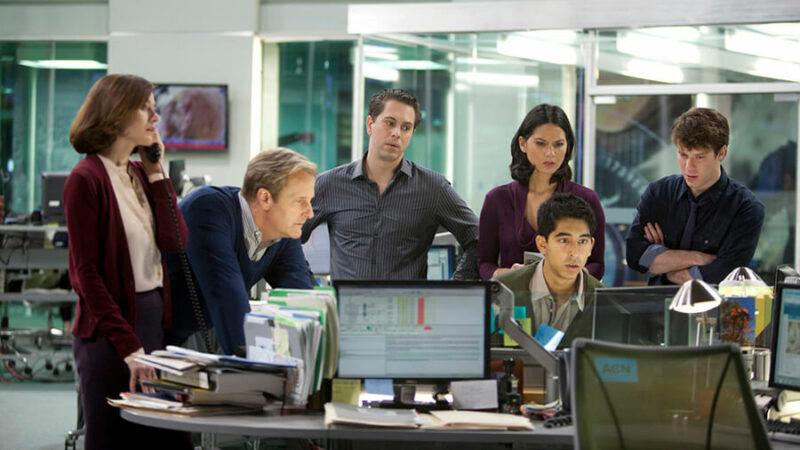 20 лучших сериалов HBO Служба новостей