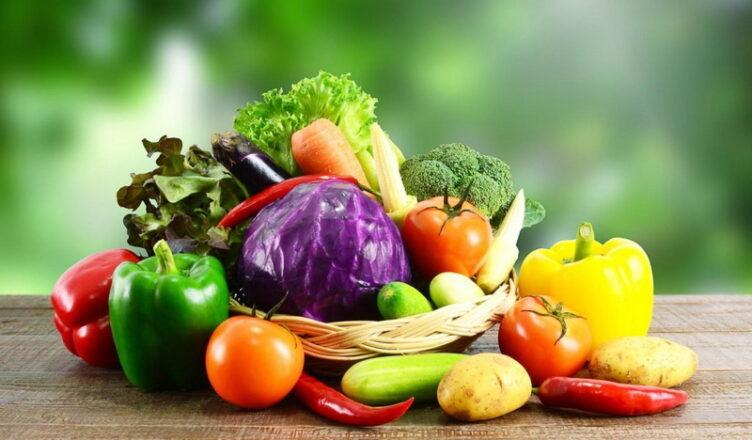 5 овощей, которые нужно приготовить, прежде чем съесть