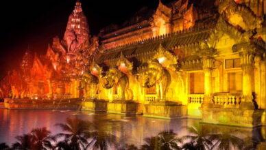 8 причин, по которым поездка в Таиланд — это лекарство для вашей души