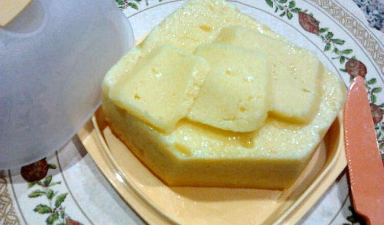 Домашний сыр: пошаговый рецепт