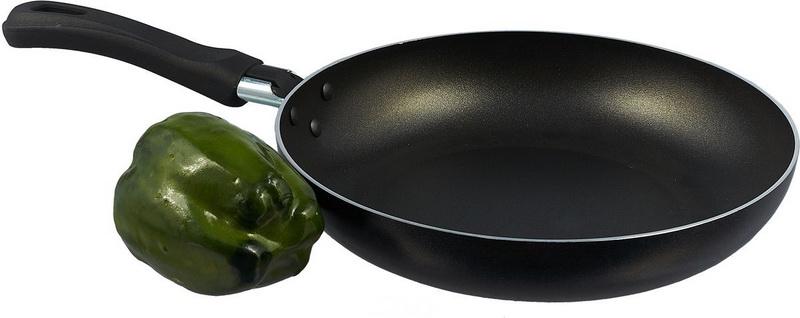 Как очистить тефлоновую сковороду от нагара внутри и снаружи