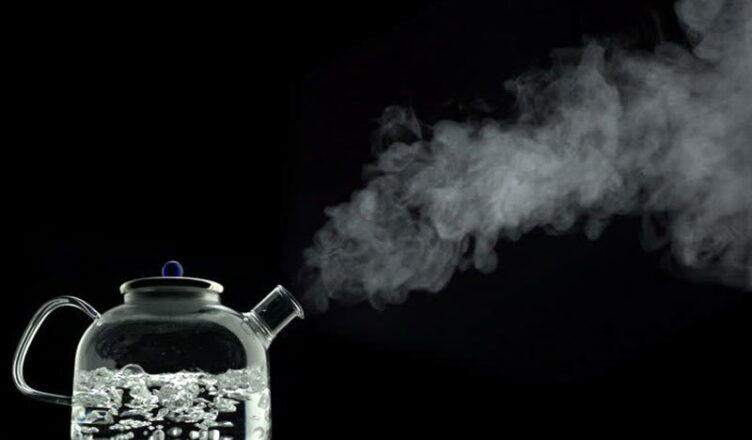 Почему нельзя кипятить воду второй раз научный факт
