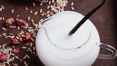 Польза рисовой воды для красоты и здоровья