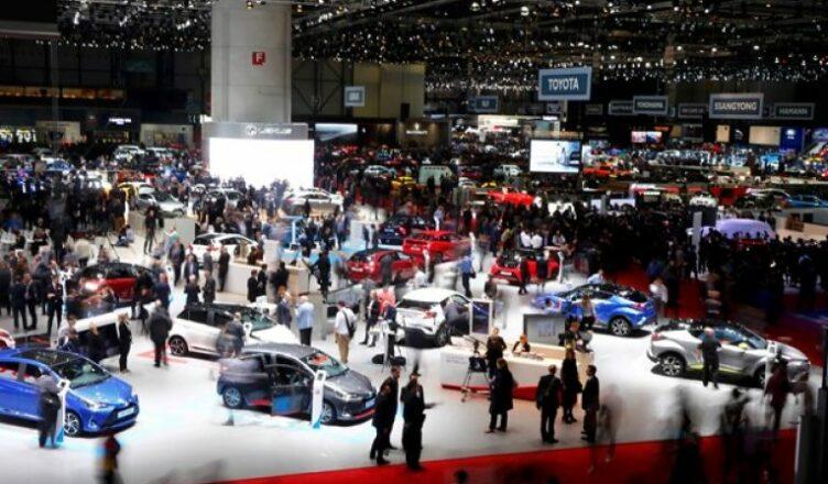 ТОП-5 новинок автосалона в Женеве, которых ждет массовый спрос