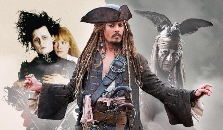 Топ 10 лучших фильмов с Джонни Деппом