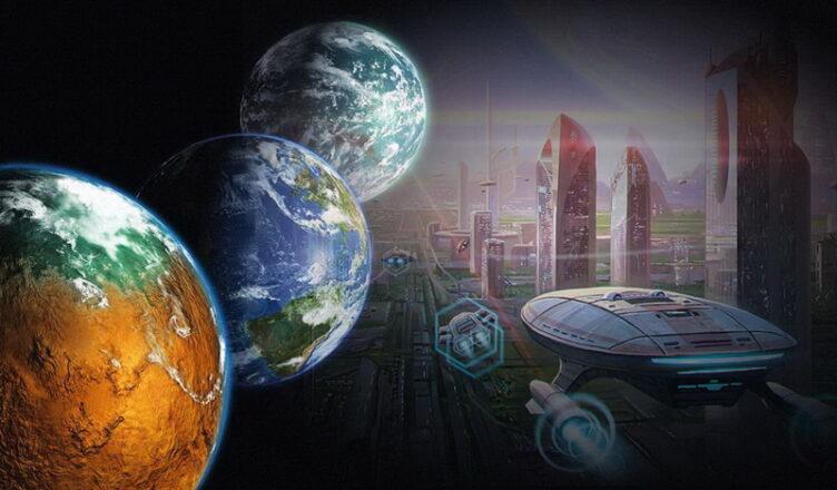 Как будет выглядеть Земля через 500 лет