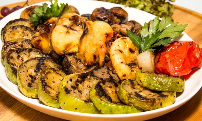 Средиземноморская диета - меню, продукты, отзывы