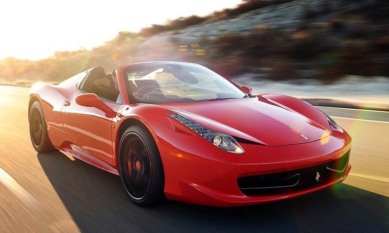 10 самых дорогих автомобилей Hennessey