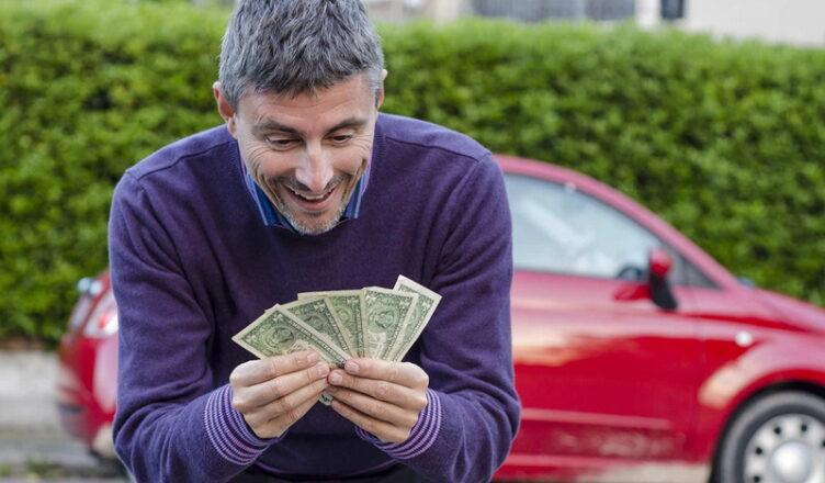 5 способов заработать деньги на собственном автомобиле