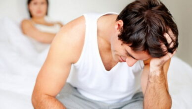 Медики назвали признаки низкого тестостерона