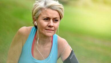 Как похудеть после 40 лет: простые правила
