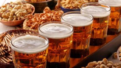 Как приготовить натуральное пиво в домашних условиях