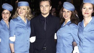 Леонардо Ди Каприо отказывается встречаться с женщинами старше 25 лет