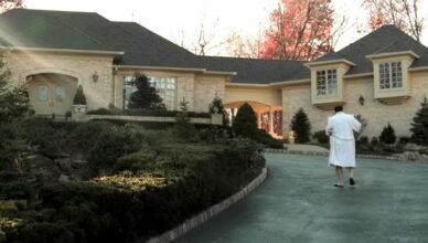 Культовый дом Тони Сопрано выставлен на продажу в Нью-Джерси
