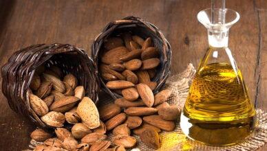 Миндальное масло полезные свойства и применение