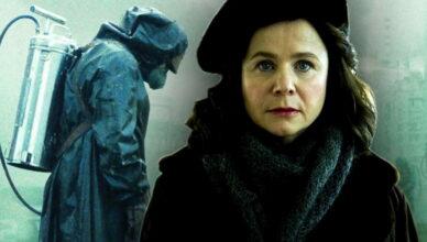Сериал «Чернобыль», почему русские говорят с английскими акцентами