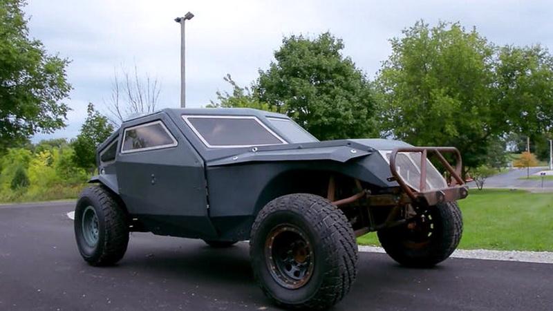 20 автомобилей Джейсона Стэтхэма в реальной жизни и в кино