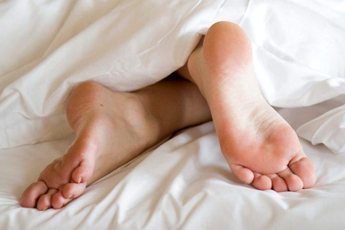 5 способов быстрого погружения в сон