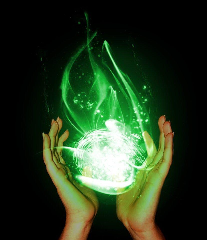 Почему зеленый цвет приносит деньги