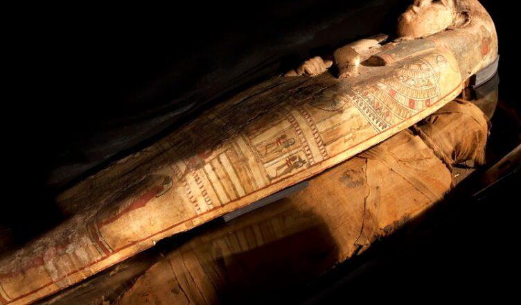5 самых таинственных мумий в мире