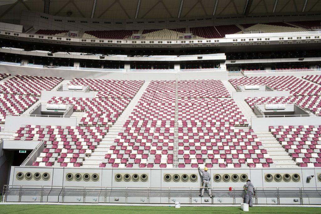 ЧМ по футболу 2022