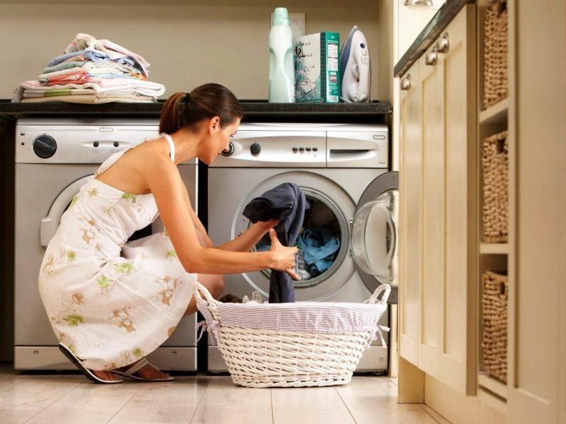 5 советов по уходу за стиральной машиной
