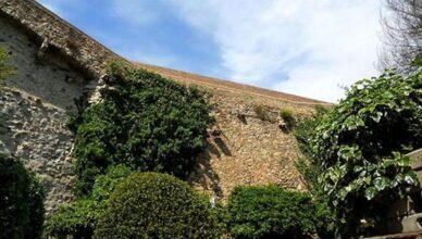 Секретный сад каббалистов в Испании