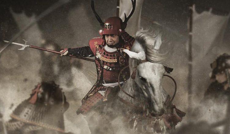 Меч Душа самурая