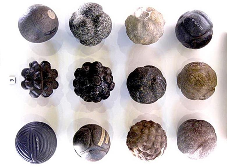 Таинственные каменные сферы — свидетельство утраченных древних знаний