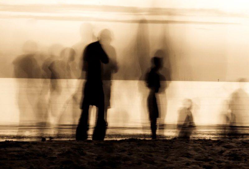 Люди тени: что хотят от нас загадочные теневые существа