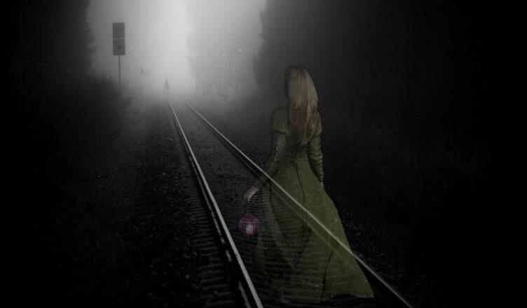 теории природы призрачных явлений