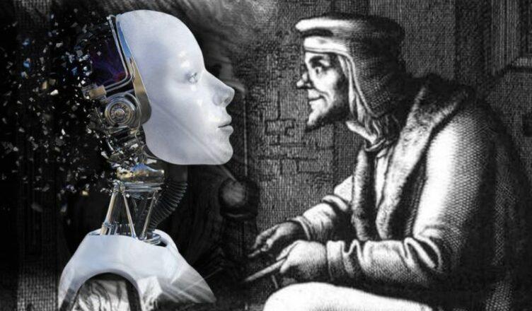 Тайные знания предков об искусственном интеллекте