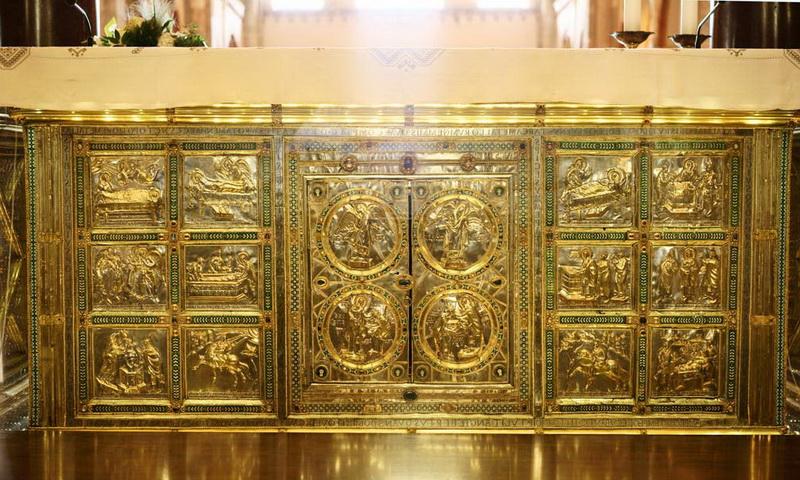 Непостижимая древняя технология производства золота