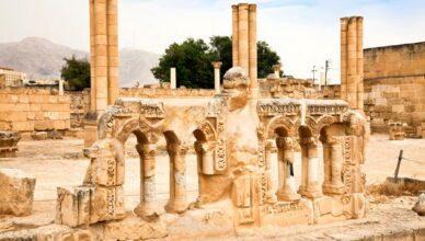Древний Иерихон — город гигантов