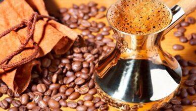 Кофе, польза и вред