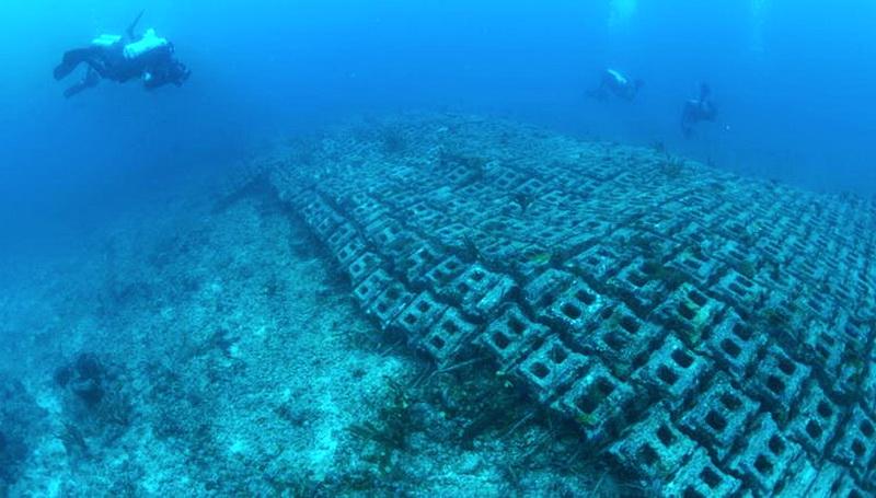 10 возможных мест нахождения Атлантиды